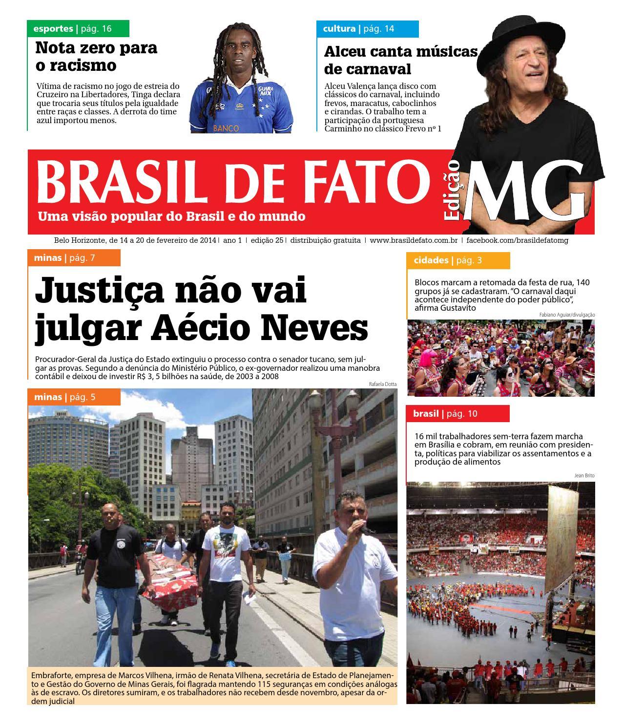 Edição 25 do Brasil de Fato MG by Brasil de Fato MG - issuu 27ea572ac3