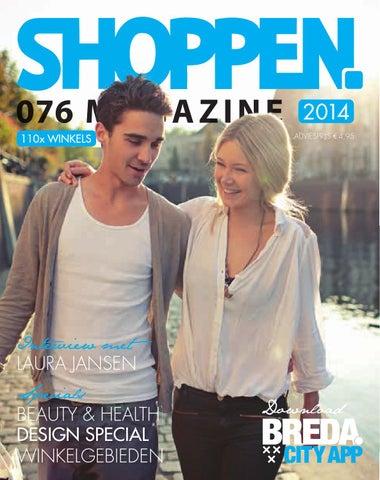 179d50ed96 Shoppen 076 Magazine 2014 by Stappen   Shoppen - issuu