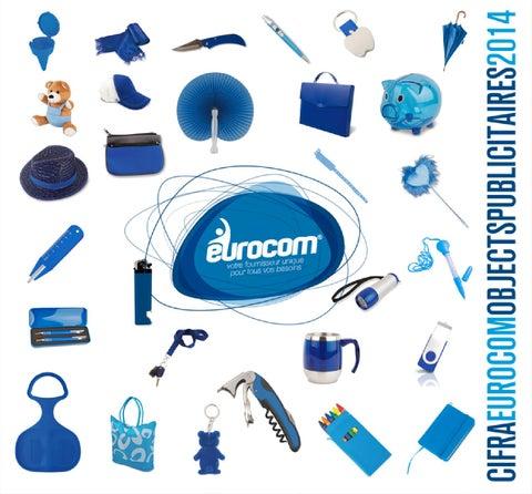 CIFRA EUROCOM 2014 by EUROCOM - issuu 15211e8f962