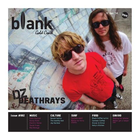 da8110459db Blank Gold Coast Edition 2