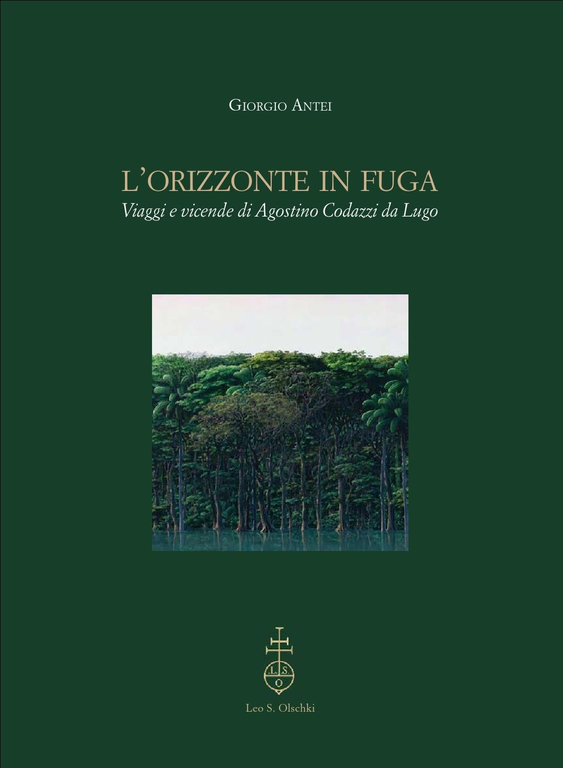 Orizzonte in fuga by almat - issuu bb80ef63cc45