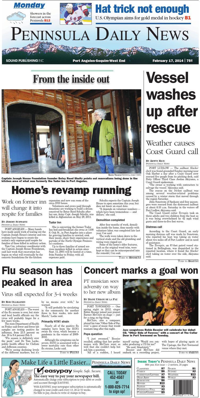 547fa622c5c PDN20140217C by Peninsula Daily News   Sequim Gazette - issuu