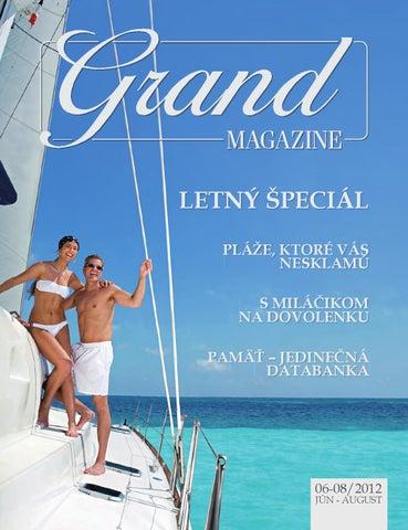 2012 grandmagazine 6 8 by ArgusMedia - issuu 2f1666fc92d