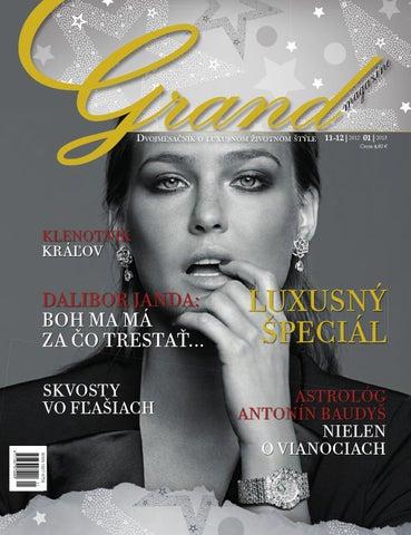 03386b502b8 2012 2013 grandmagazine 11 12 1 by ArgusMedia - issuu