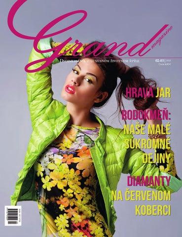 718ddc2e4a97 2013 grandmagazine 2 3 by ArgusMedia - issuu