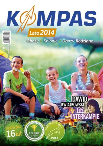 ad579bf41d722 Letnie Obozy i Kolonie 2014 by BTA Kompas - issuu