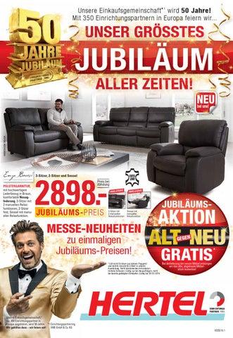 Hertel Mobel 22 02 14 By Nordbayerischer Kurier Gmbh Co