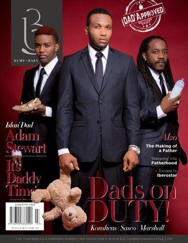 B3 Caribbean Magazine Media Kit 2014 by B3 Parenting - Issuu