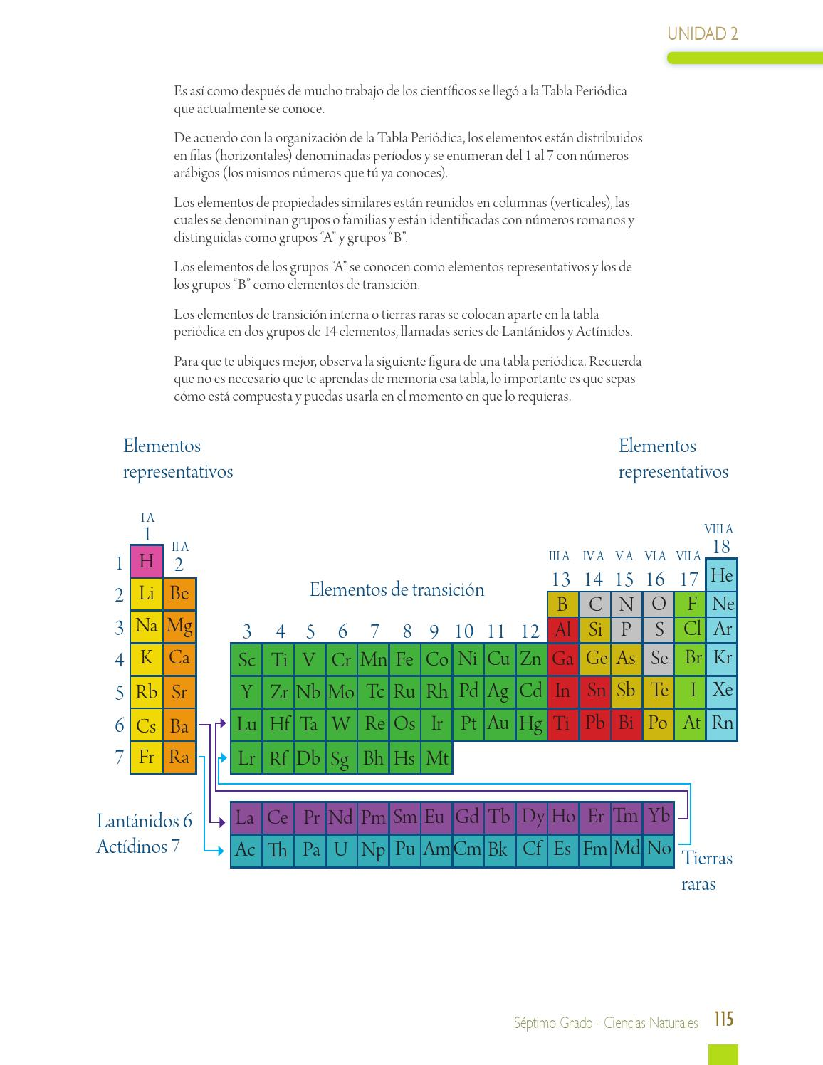 Ciencias Naturales 7 By Paginas Web Gratis Issuu