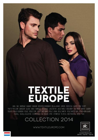 4d89a59faea www.textileeurope.com by Rammant.com - issuu