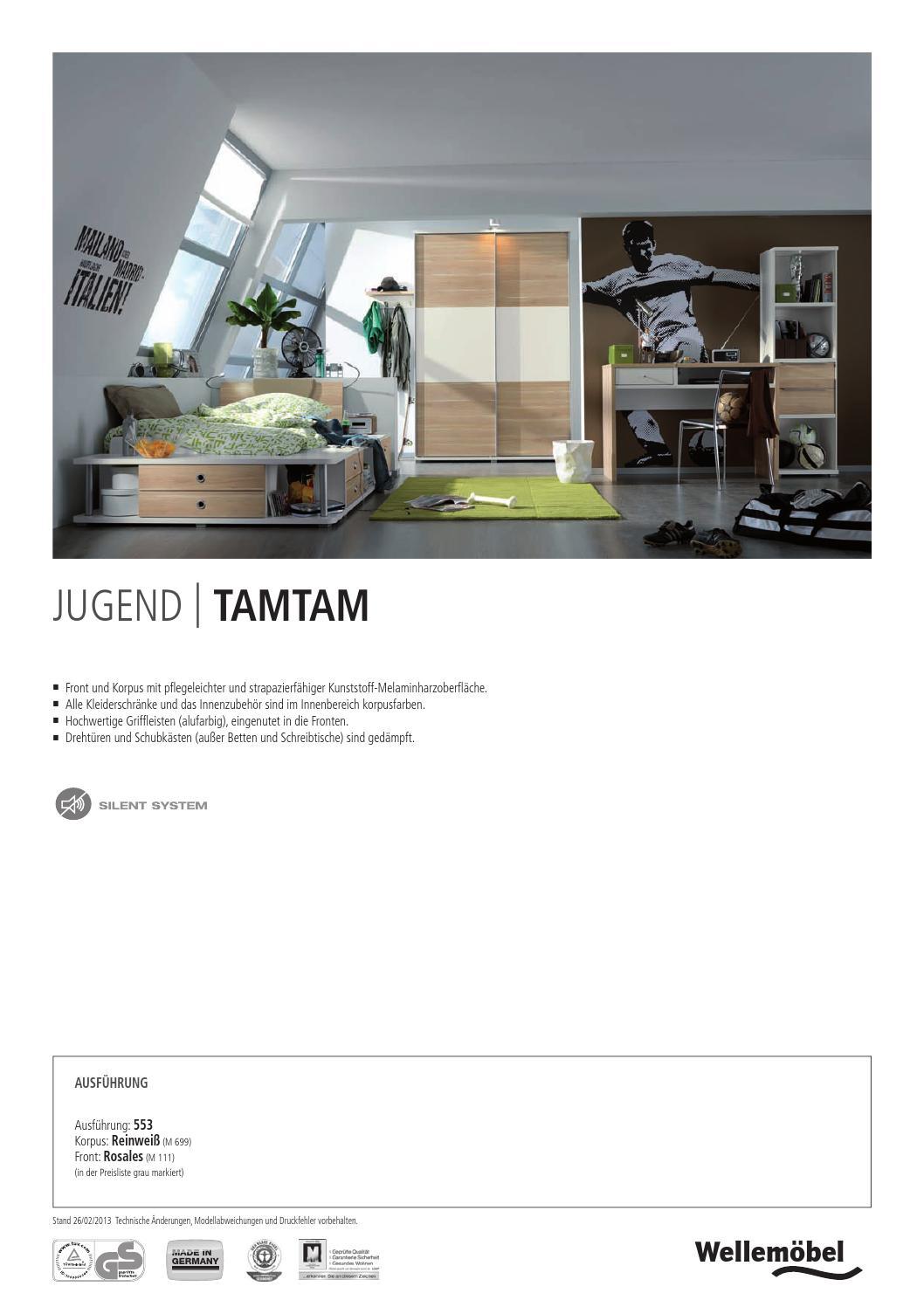 Tamtam 2014 by Nábytek Brüсkl - issuu