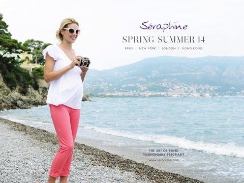 8b93074026f SS14 Digital Brochure - UK No Price by Seraphine - issuu