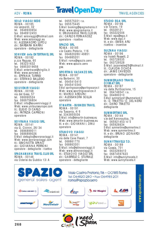 Ballesio F Lli Srl.8 Agenzie Di Viaggio By Travelquotidiano Com Issuu