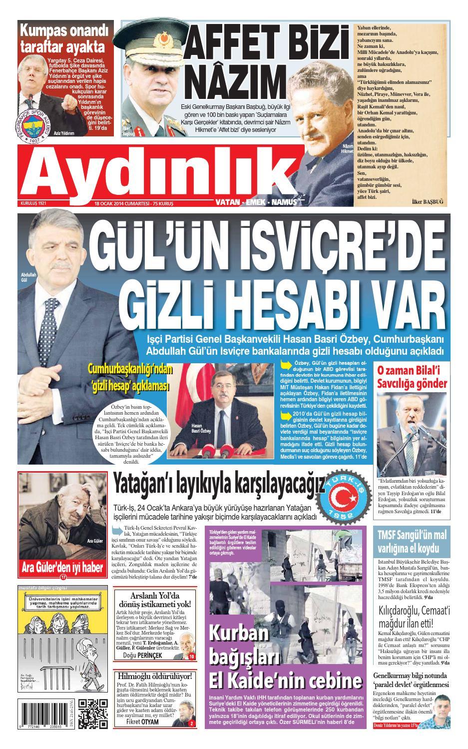 AK Partili Tayyar: Yeni bir derin devlet oluşturulacak, bunlar milletten emir alacak 99