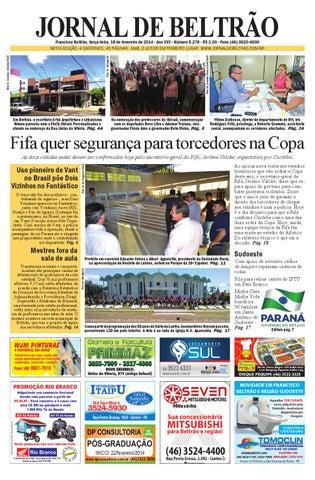 Jornaldebeltrão 5278 2014 02 18 by Orangotoe - issuu fcb52f247b6