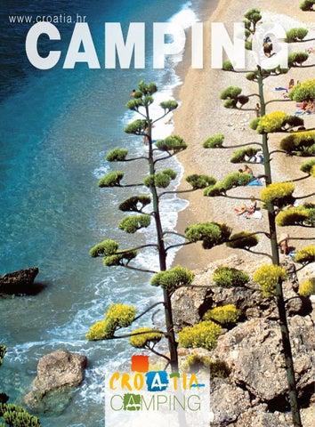 Camping croatia 2014 en by Croatian National Tourist Board - issuu 23b7bdbde095