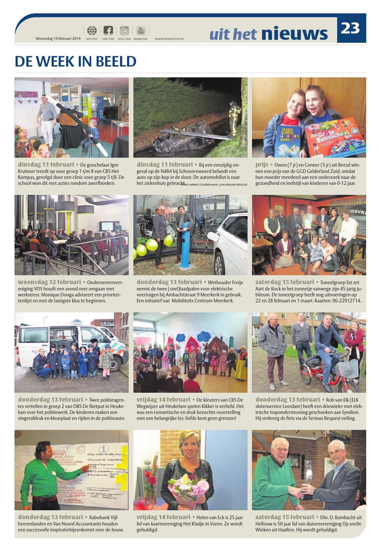 08 Leerdam 14 Epaper By Kontakt Mediapartners Issuu
