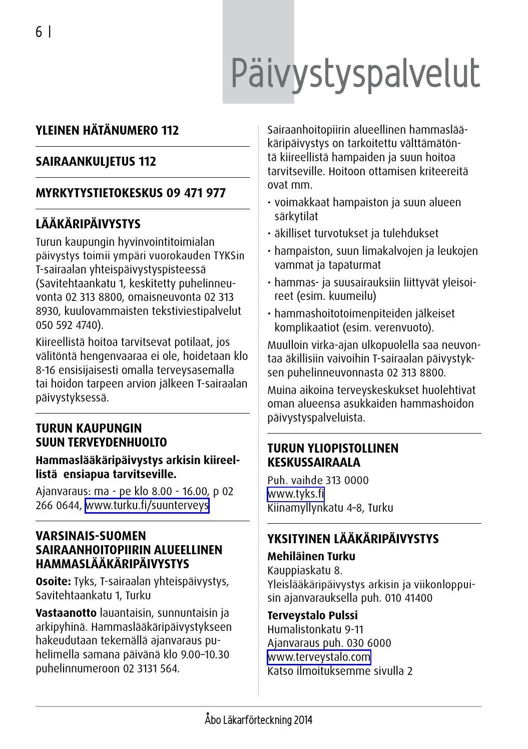 Savitehtaankatu 1 Turku