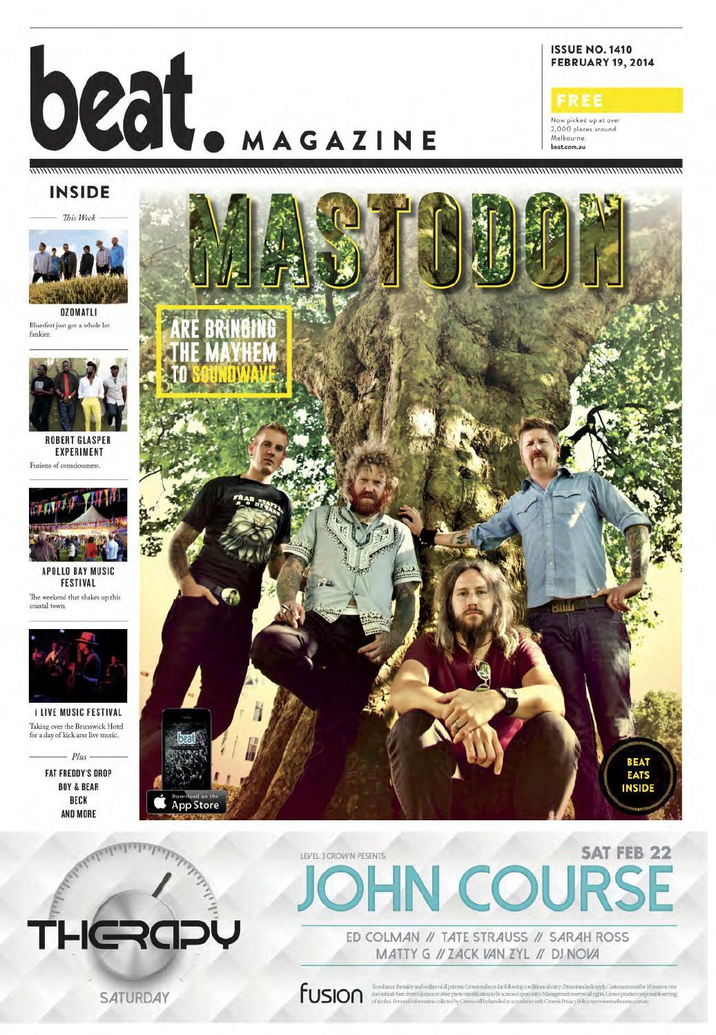 Beat Magazine  1410 by Furst Media - issuu 46122bec06e
