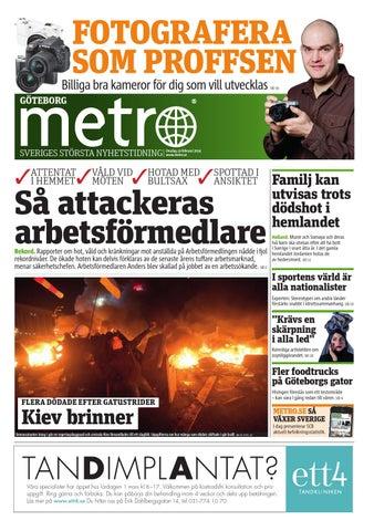 c85588836 20140219_se_goteborg by Metro Sweden - issuu