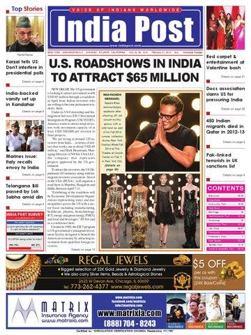 Indiapost_02-21-2014 by Ghanshyam Bisht - issuu