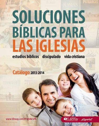 Lifeway Espanol Catalog By Lifeway Christian Resources Issuu