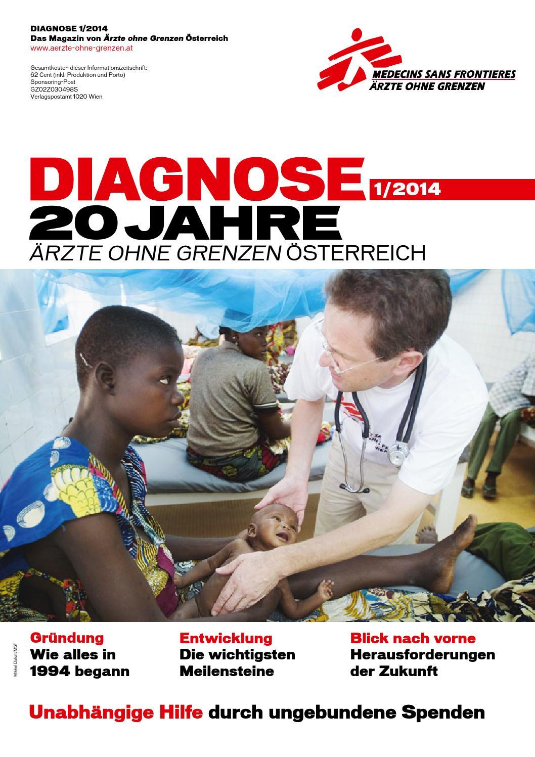20 jahre Ärzte ohne grenzen Österreich diagnose by Ärzte  hilfe fur haiti eine osterreichische spendenaktion #14