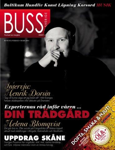 Buss På 02 2013 by Brun Mediaproduktion AB - issuu dffb456c6a6cb