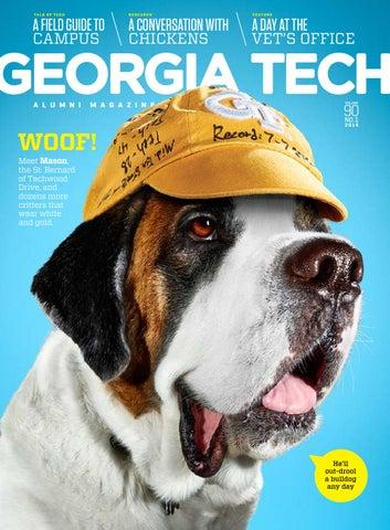 georgia tech alumni magazine vol 90 no 1 2014 by georgia tech