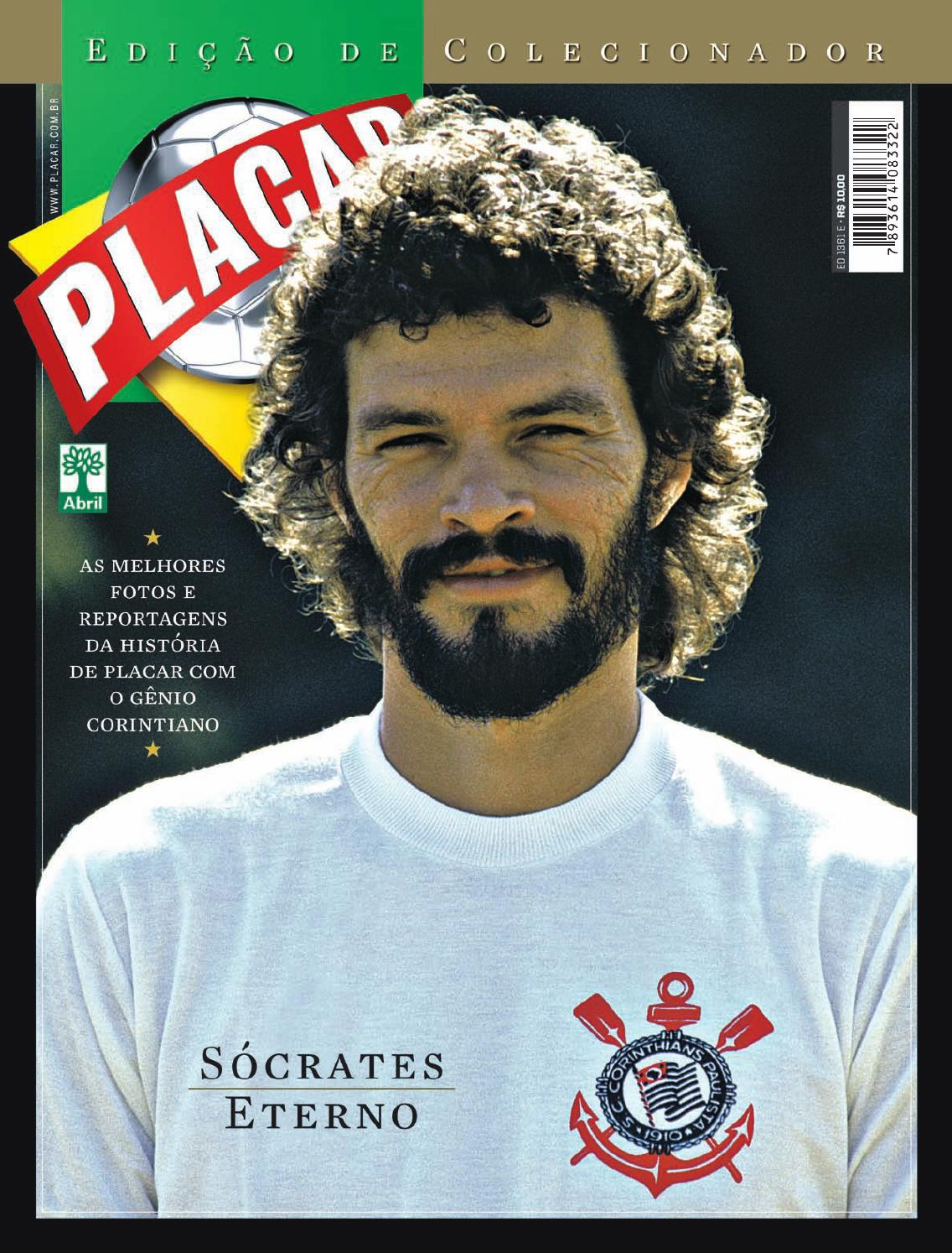 Revista Placar by Revista Placar - issuu c79b01763d1ad