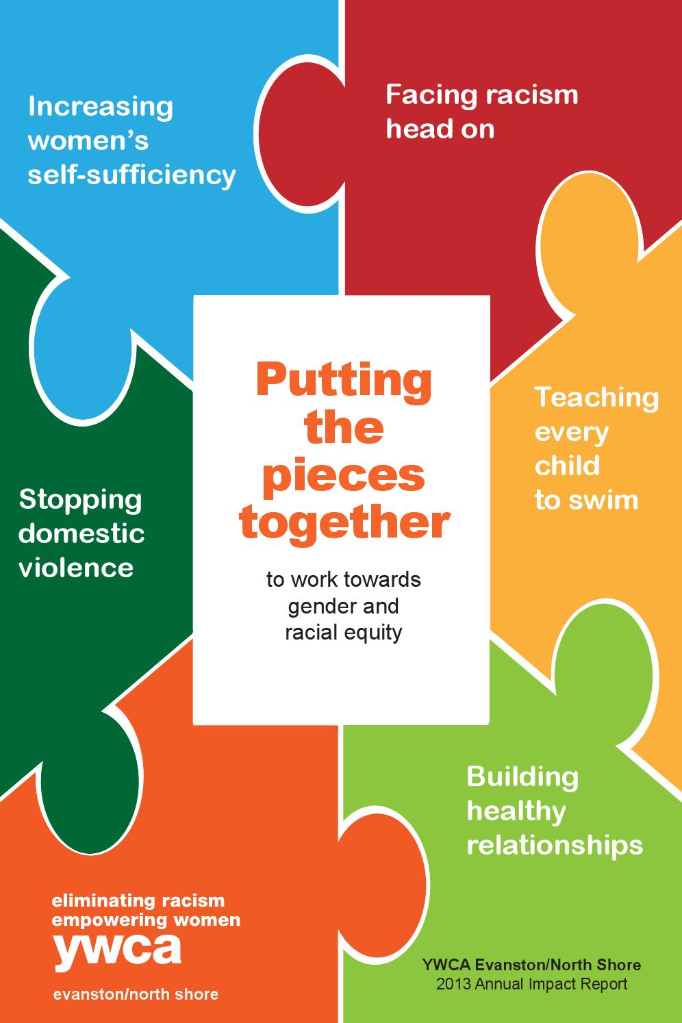 what does ywca stand for