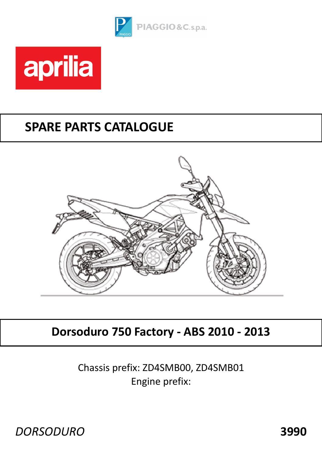 Black Rear View Mirrors For Aprilia Dorsoduro Factory 750 2010 2011 2012 2013