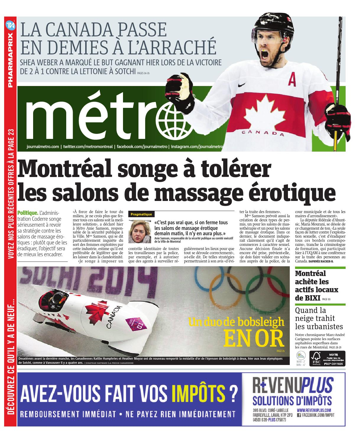 14500fd32cb571 20140220 ca montreal by Metro Canada - issuu