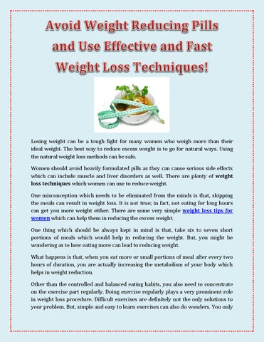Lose weight by only eating once a day image 5