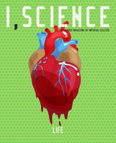 I, Science - Issue 27 (Winter 2014)