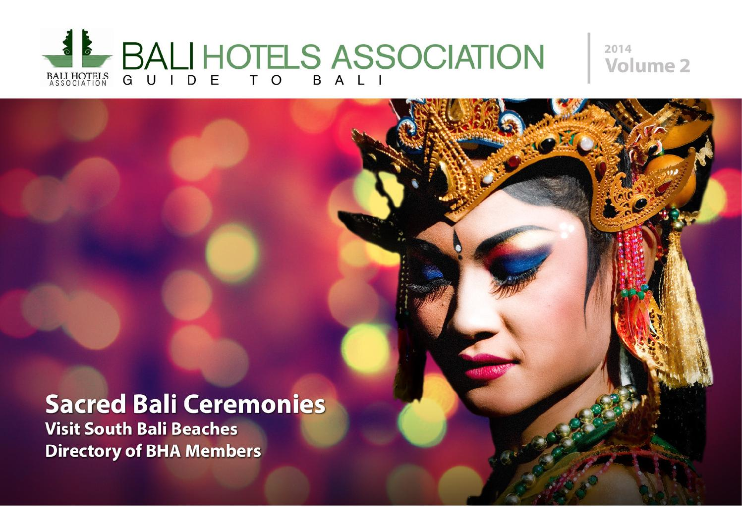 Bha 2014 Volume 2 By Bali Plus Magazine Issuu