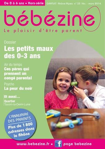d4f7705d044b Bébézine 33 - Hors série by Rosebud SARL - issuu