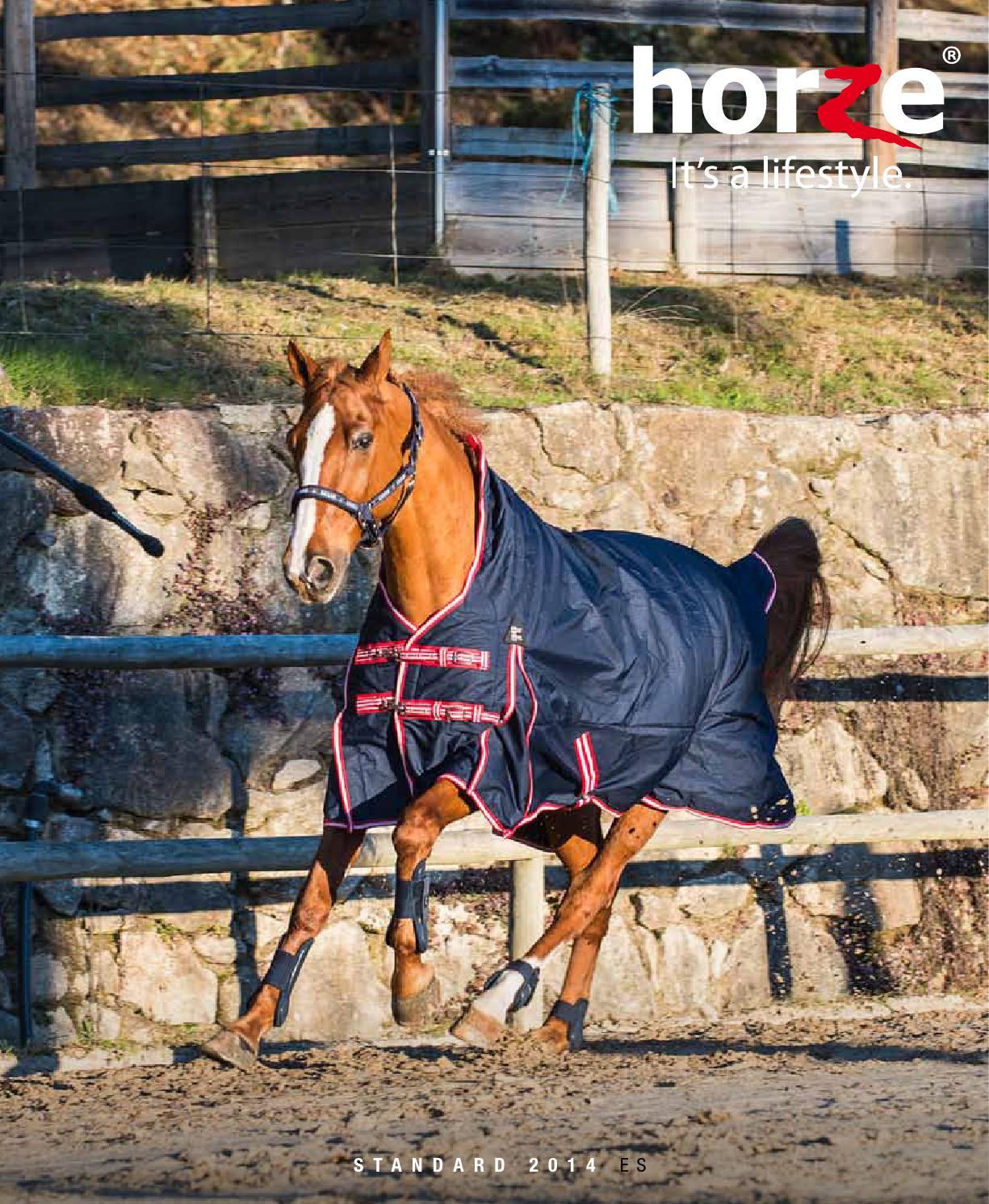 36 BR Invierno T/érmicos Iceland-Botas de equitaci/ón negro