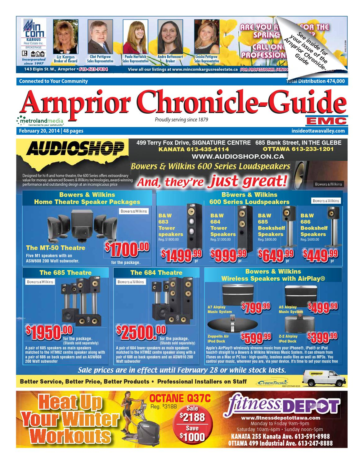 Arnprior022014 by Metroland East - Arnprior Chronicle-Guide - issuu dae79f22f