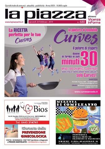 3b6539e240 La piazza th 680 by Pubblistudio Pubblicità srl - issuu