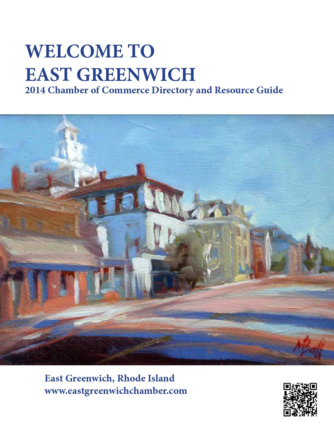 2014 welcome to east greenwich by east greenwich chamber of commerce issuu