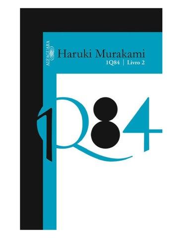 17574f06b4b 1q84 livro 2 haruki murakami by rui osorio - issuu