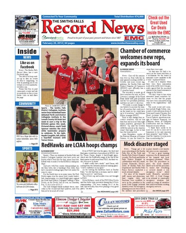 e68c7090f7adc Smithsfalls022014 by Metroland East - Smiths Falls Record News - issuu