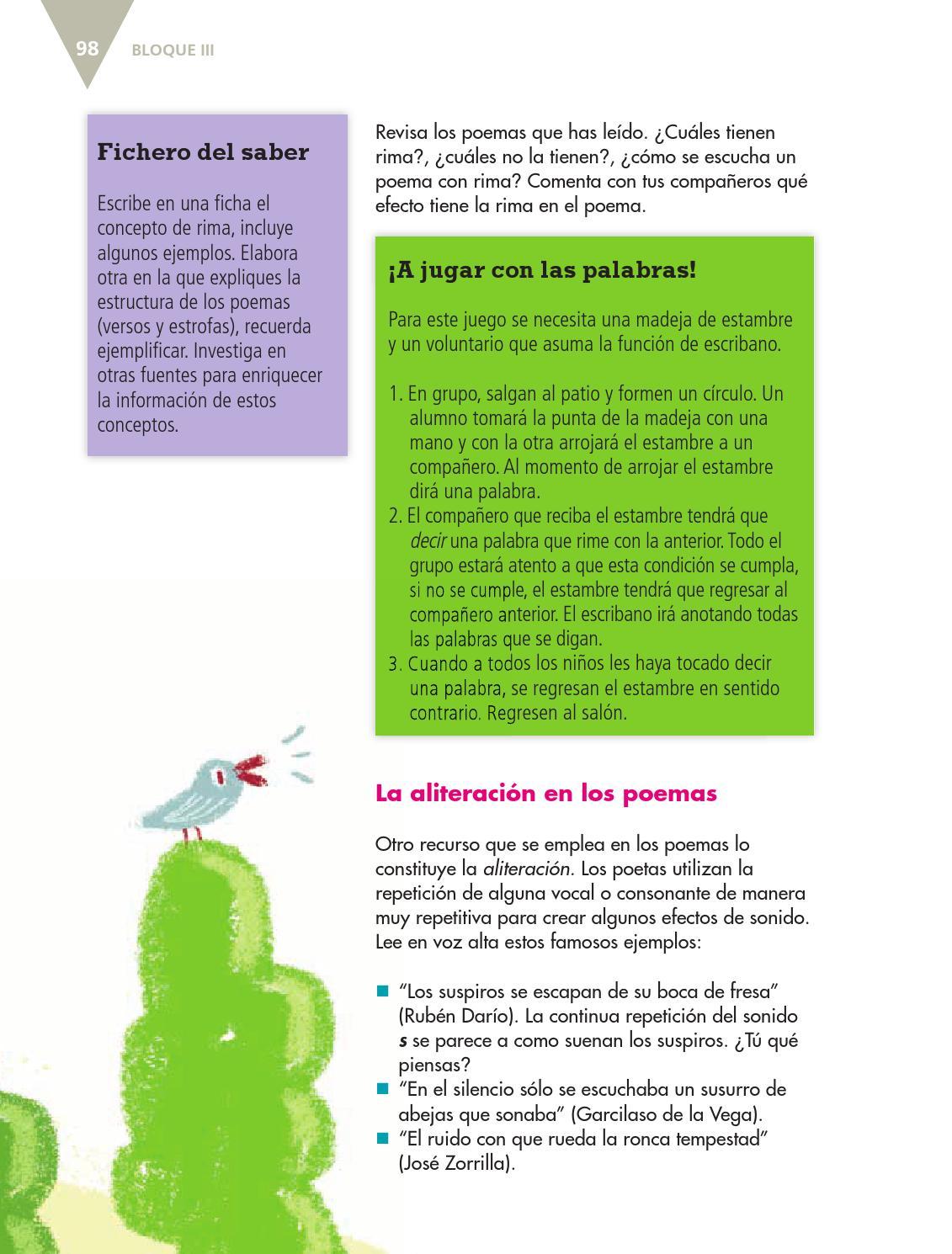 Español 5 By Paginas Web Gratis Issuu