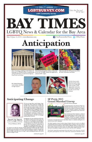 Opinion gay latina ne pagent