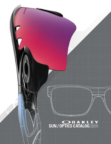 Catalogo oakley by Pablo - issuu c56abaab804
