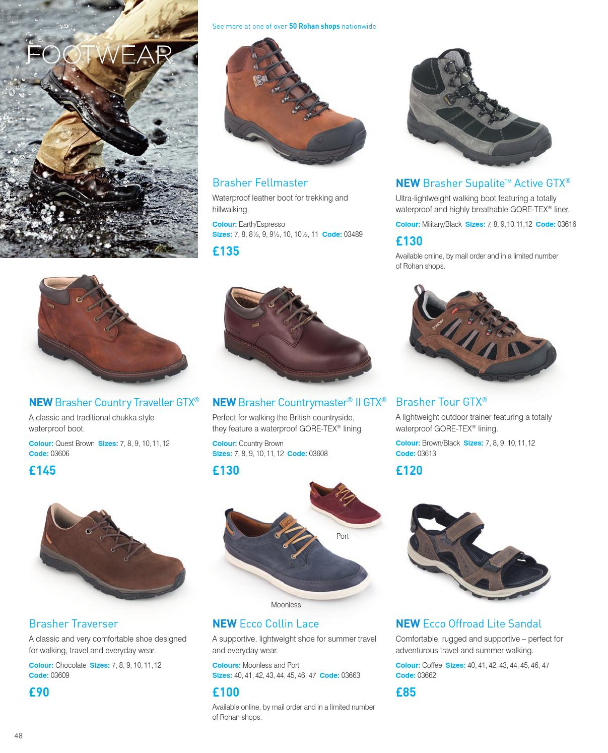 Rohan - March Catalogue 2014 by Rohan - issuu