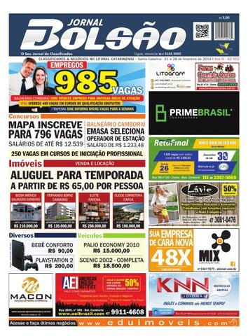 2141c68ff9 552 by Bolsão Jornal - issuu
