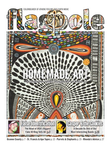 e9dd2dd6f9 Fp140219 by Flagpole Magazine - issuu