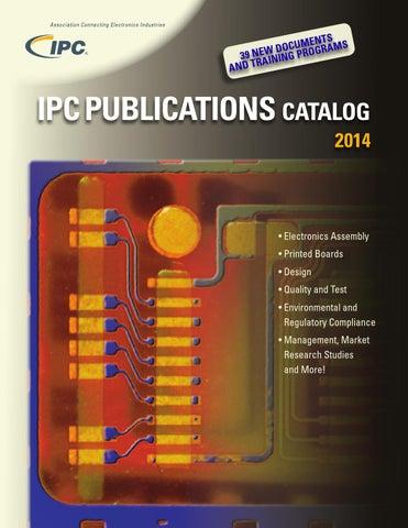 IPC Publications Catalog 2014 by IPC - issuu